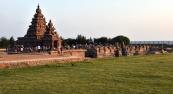 Shore Temple Complex